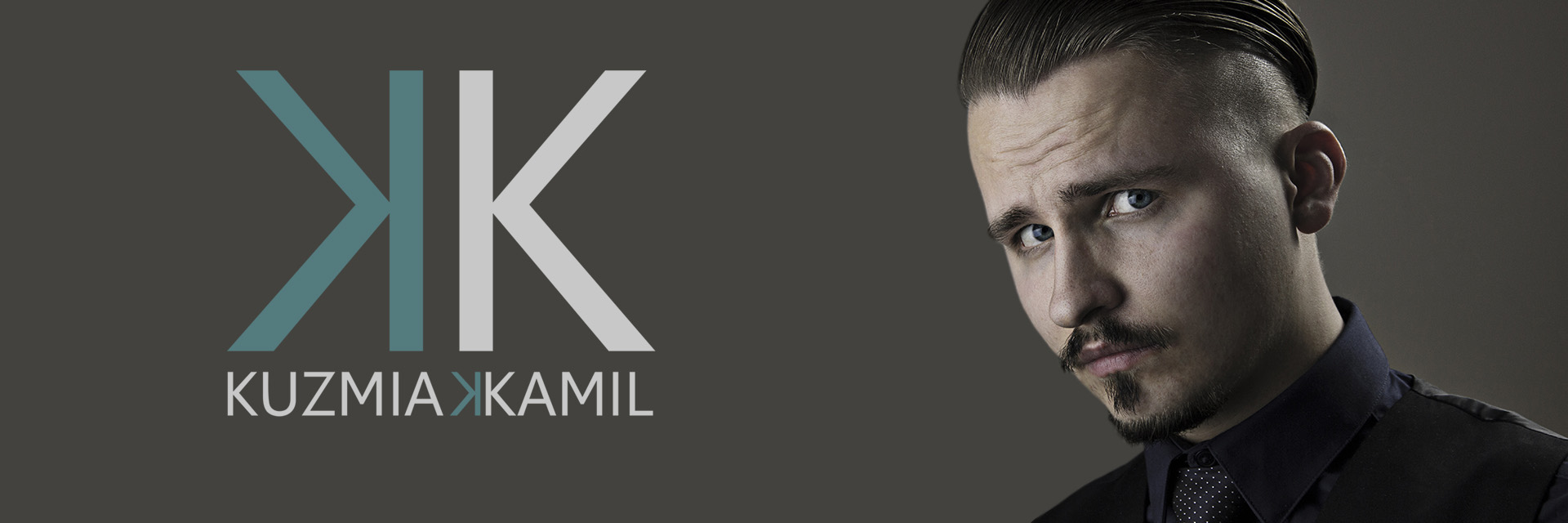 Biography of Kamil Kuzmiak