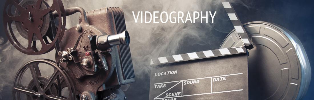 Videography portfolio of Kamil Kuzmiak