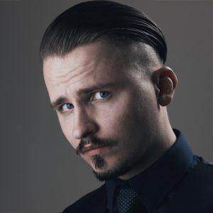 Kamil Kuzmiak Portrait