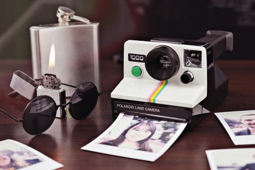 Polaroid 1000 Green 2 (1)