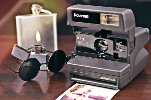 Polaroid 636 AF (1)
