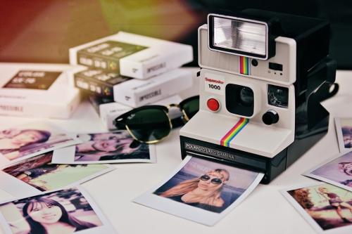 Polaroid Supercolor 1000 (1)